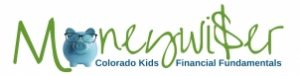 Colorado Kids MoneyWiser Logo